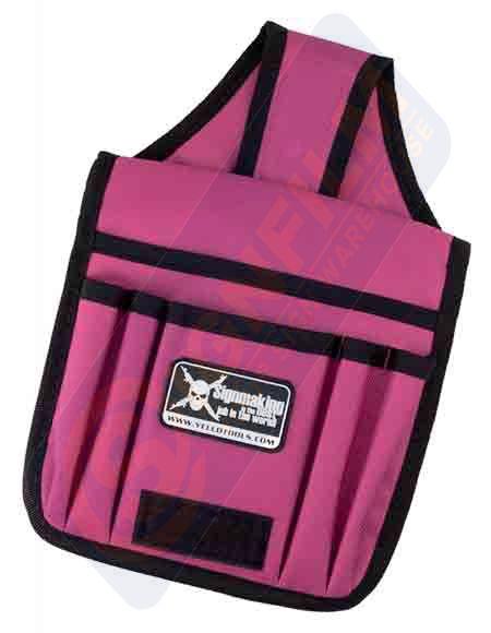 >YelloBelt ProWrap Pink