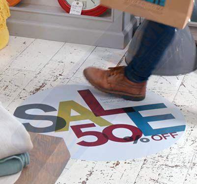SpotOn Floor 200 <br />