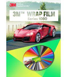 3M 1080 Carbon