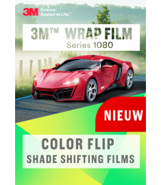 3M 1080 Color Flip Serie