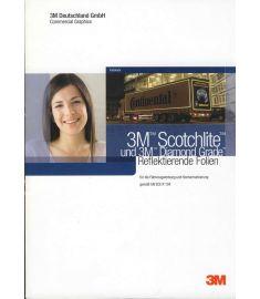 3M Scotchlite 580E breedte 122cm