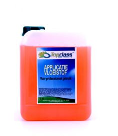 Topclass Applicatie vloeistof 5L