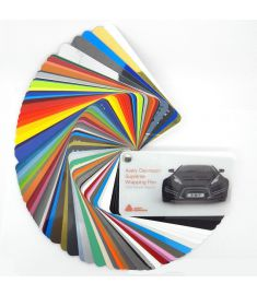 Avery Supreme Wrapping Film Matte