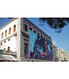 Frontlit Banner 550 137cm x 30m