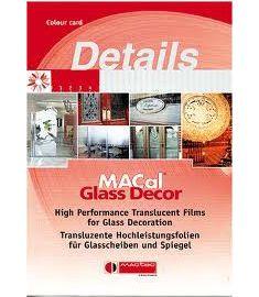 Mactac Glass Decor 798-serie breedte 61,5cm