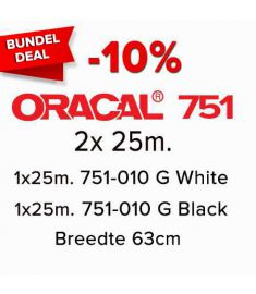 Oracal 751 C breedte 63cm