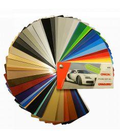 Oracal 970 kleurenwaaier