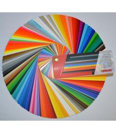 Oracal Specials kleurenwaaier