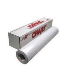Orajet 3162-000 G Transparent breedte 126cm