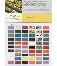Poli-Flex 4781 Reflex Silver breedte 50cm