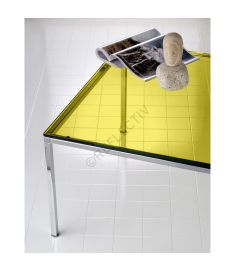 Reflectiv 61011 Yellow breedte 152cm