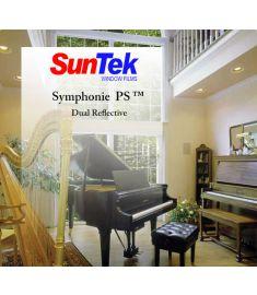 SunTek SYPS 25 breedte 183cm