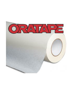 Oratape MT 95 transparant breedte 122cm