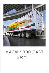MacTac 9800 Cast 61cm