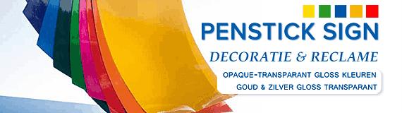 Penstick Sign